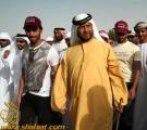 الإسم: هزاع 10  الوصف: مع والده الشيخ سلطان بن زايد  عدد الزيارات: 5128