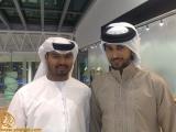 الإسم: سعود المصعبي  الوصف: الشيخ ناصر بن حمد آل خليفة - سعود المصعبي  عدد الزيارات: 5266